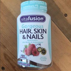 Vitafusion Gorgeous Hair Skin And Nails 67